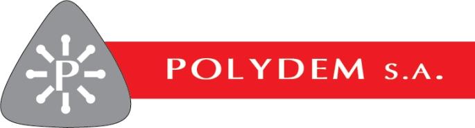 Logo Polydem